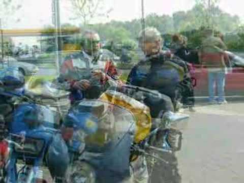 Biker machen Blasmusik 2008