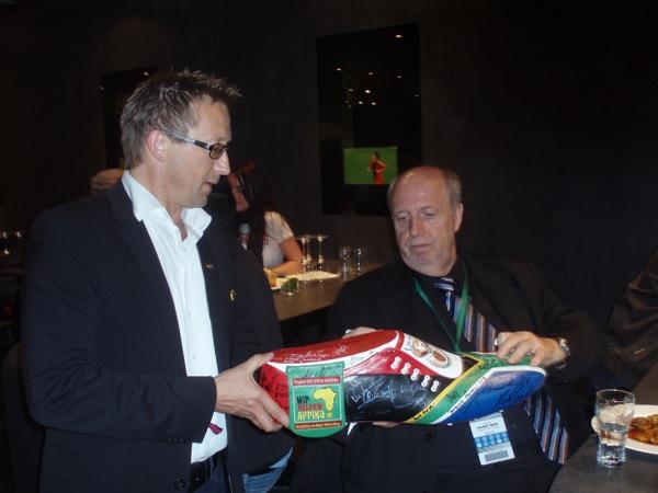 Rainer Callmund, Christian Skrodzki